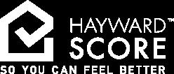 Hayward Score logo