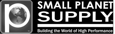 Small Planet Supply logo